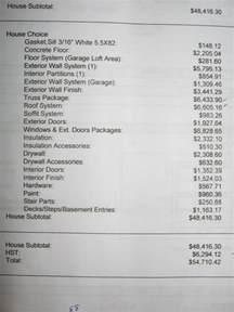 home design estimate house construction estimate for house construction