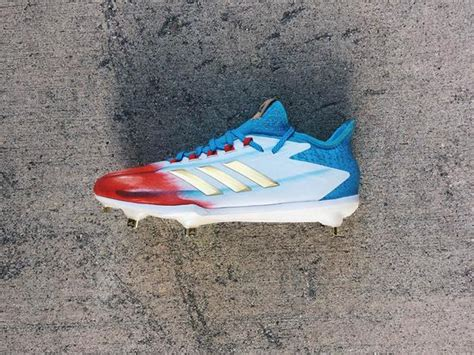 adidas unveils popsicle inspired   july cleats