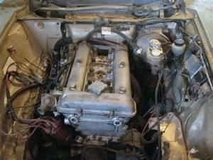 1973 Alfa Romeo Gtv 2 Liter For Restoration 100   Complete