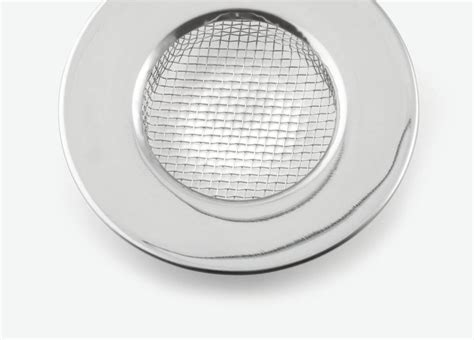 Sink Strainer And Drain Screen
