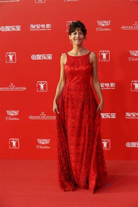 marceau sophie film festival shanghai ceremony awards international closing celebmafia
