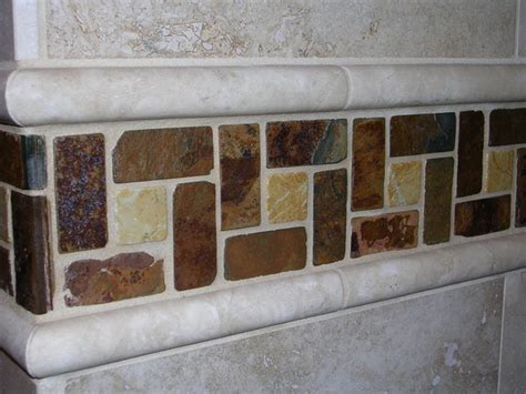 tile border accent trim and border tile cleveland by