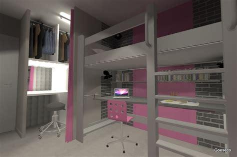 chambre d ado pour fille chambre d 39 ado bedroom