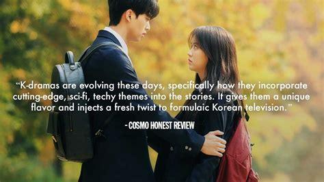 drama review  love alarm