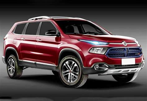 2019 Dodge Durango Redesign And Price  Dodge Challenger