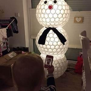 Basteln Mit Plastikbechern : die besten 25 schnee eis ideen auf pinterest wie macht man schnee sommernahrung kinder und ~ Watch28wear.com Haus und Dekorationen