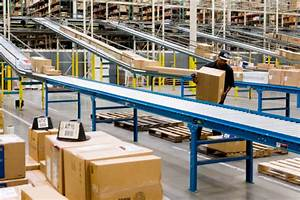 Warehouse Distribution Resume From Box Mover To Software Maker Ingram Micro Thrives