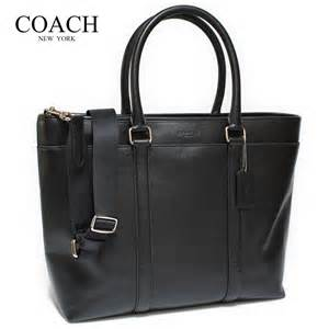 Coach Outlet Leather Tote Bags