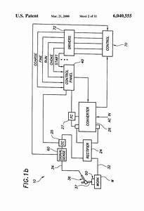 Patent Us6040555
