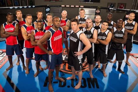 complete ultimate fighter tuf  finale fight card