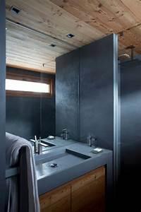 beton mineral salle de bain - b ton cir salle de bains les 5 erreurs viter c t