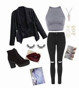 U0026quot;G eazy concertu0026quot; by allisonruiz94 on Polyvore featuring Topshop Bling Jewelry and Forever 21 ...