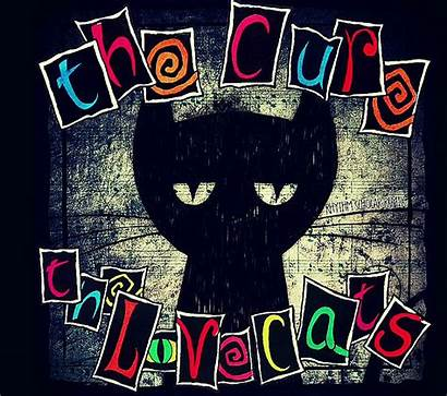 Cats Cure Tribute Django 30pm 9pm 00pm