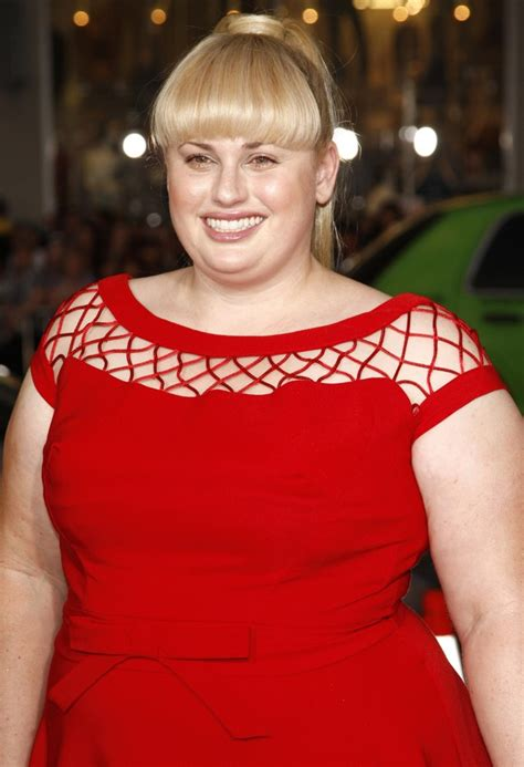 Rebel Wilson Picture 4 - The Premiere of Paul - Arrivals