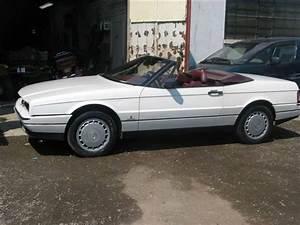 MO-BETTER 1987 Cadillac Allante Specs, Photos