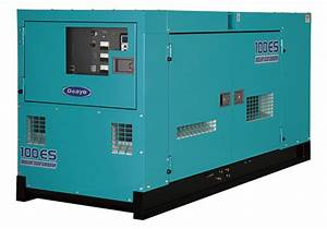 Products    Generators Uff5cdenyo Co  Ltd