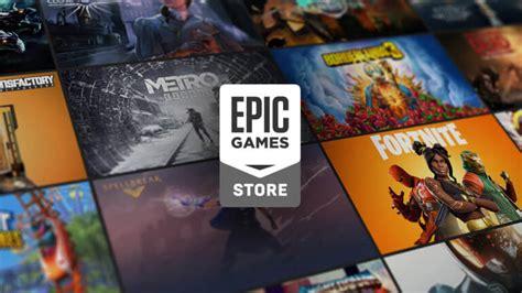 Epic Games Store, svelato il nuovo gioco gratis: è un post ...
