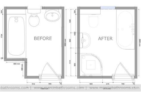 Bathroom Layout Tool by Bathroom Design Floor Plan Wetroom Ideas For Small