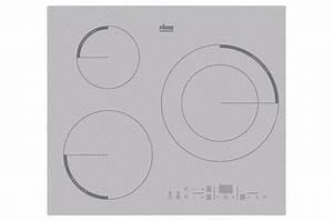 Plaque De Cuisson Induction Blanche : plaque induction faure f6533ios 4019806 darty ~ Melissatoandfro.com Idées de Décoration