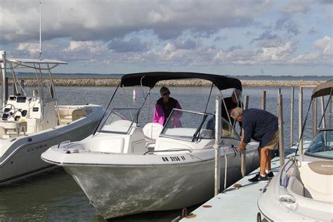 Freedom Boat Club Homosassa Springs by Freedom Boat Club Catawba Island Ohio Partners Freedom