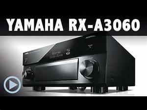 Yamaha Rx A3060 Preis : test yamaha rx a3060 aventage av receiver vorstellung ~ Kayakingforconservation.com Haus und Dekorationen
