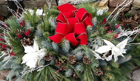 Christmas Tree Shop Paramus by Holiday And Winter Services Denny Wiggers