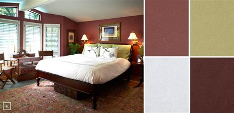 wall paint color emotion bedroom color ideas paint schemes and palette mood board home tree atlas