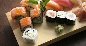 Sushi Selber Machen : sushi so macht man die japanischen r llchen selbst ~ A.2002-acura-tl-radio.info Haus und Dekorationen