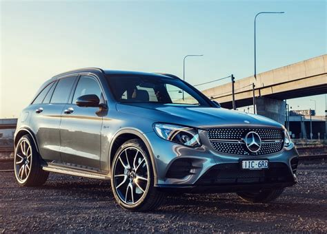24 mpg,memorized settings including door mirror(s),memorized settings including steering wheel,memorized settings for. Putting the cross in crossover, with the Mercedes-AMG GLC 43 - Road tests - Driven