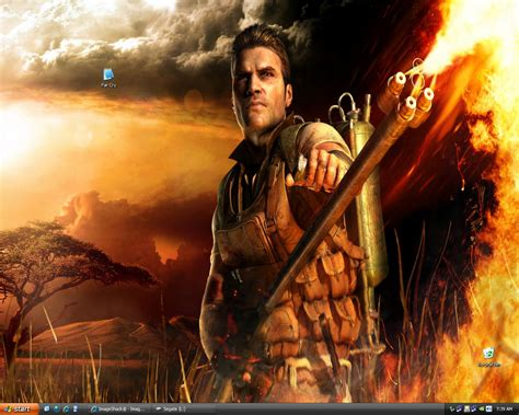 Cheat Games Onlines Far Cry 2