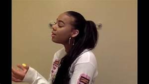 Ella Mai Boo39d Up Cassidy Cover YouTube