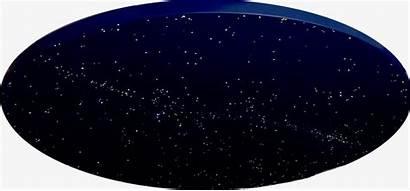 Ceiling Star Night Starry Sky Round Panels