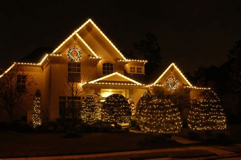 why we love white christmas lights outdoor lighting