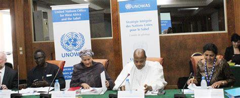bureau des nations unies pour la coordination des affaires humanitaires unowas bureau des nations unies pour l 39 afrique de l