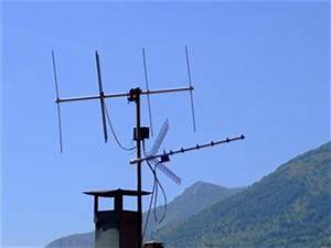 Tv Sans Antenne Exterieure : control rotor antenne ~ Dailycaller-alerts.com Idées de Décoration