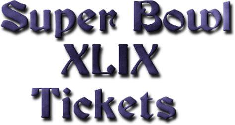 cheap seahawks  patriots super bowl xlix  ticket