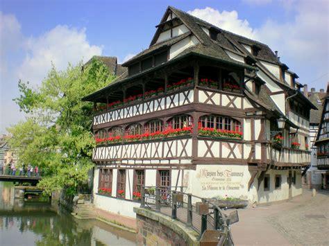 la maison des tanneurs strasbourg visite guid 233 e de la vieille ville de strasbourg 2e partie moments