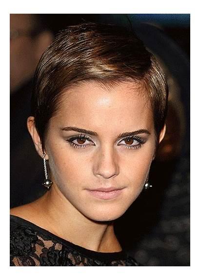 Pixie Emma Cut Growing Watson Hard Hermione