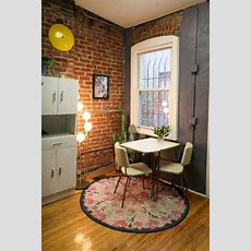 Best 25+ Small Apartment Decorating Ideas On Pinterest
