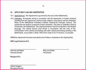 Best photos of signature block examples for attorneys for Signature on legal documents