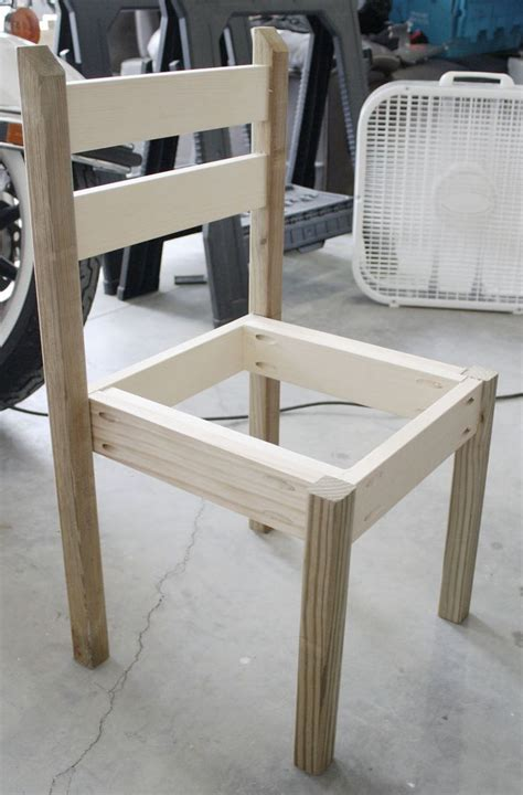 Easy To Build Furniture Plans