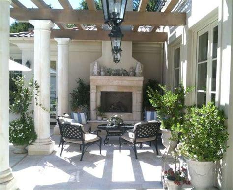 camino stile provenzale come arredare la veranda in stile provenzale foto