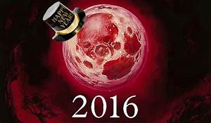 When Is The Blood Moon 2016