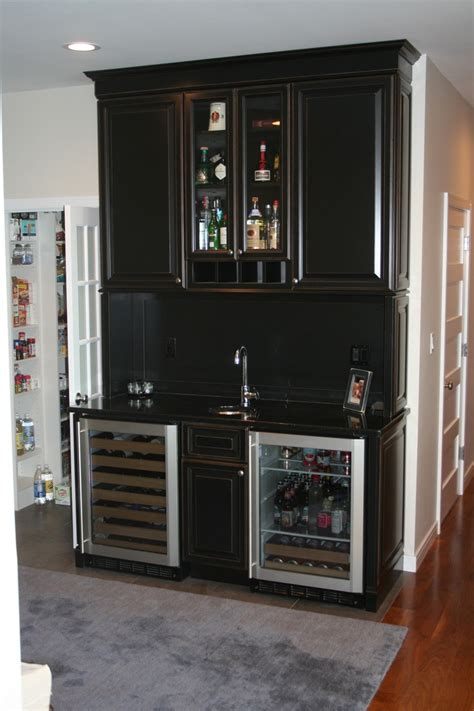 kitchen bars with storage 11 best images about bar on bars wine 5100