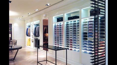 Interior Design Ideas Boutique Shops