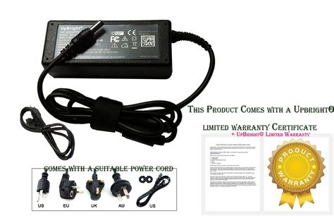 Opi Led L Ac Adapter by Upbright New Global Ac Dc Adapter For O P I Opi Gc900 Gc