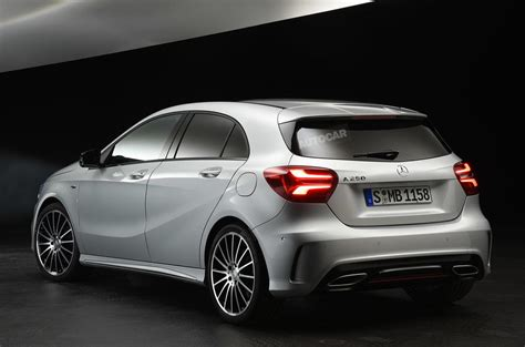 Great savings & free delivery / collection on many items. 2015 Mercedes-Benz A-Class - pictures, details and on-sale ...