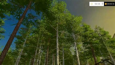 birch ls harvester birch trees mod v 1 0 fs15 mod download