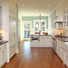 wide galley kitchen kitchen peninsula with seating galley kitchen with 1099