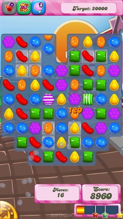 Candy Crush Saga Arrives On Windows Phone